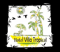 Hotel/Villa Tropical